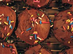 Chocolate Cupcakes | Flickr - Photo Sharing!