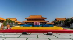 buddhist temple Celebration - A1 Party Buddhist Temple, Outdoor Furniture, Outdoor Decor, Sun Lounger, Celebration, Stage, Party, Chaise Longue, Temples