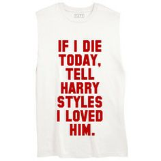 Harry Styles Tee