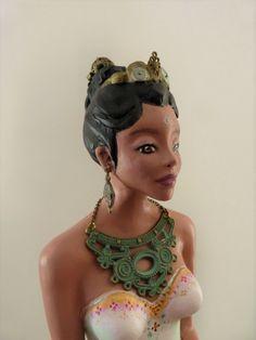 Zen, Creations, Accessories, Fashion, Buddha, Moda, Fashion Styles, Fashion Illustrations, Jewelry Accessories