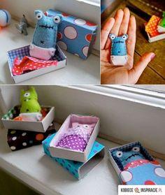 Спичечные коробки: