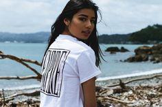 Empire - Summer 17 Prints – Empire Skate Streetwear Fashion, Skate, Empire, Rain Jacket, Windbreaker, Street Wear, Crop Tops, Summer, Model