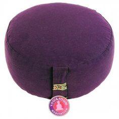 Poduszka do medytacji - Ciemny fiolet Baseball Hats, Beanie, Design, Baseball Caps, Caps Hats, Beanies, Baseball Cap, Snapback Hats