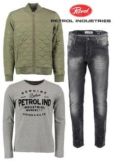 Shop nu deze look op https://www.thestone.nl/heren/petrol/