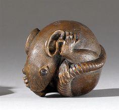 Image result for masanao netsuke rat
