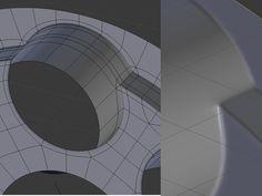 FAQ: How u model dem shapes? Hands-on mini-tuts for mechanical sub-d AKA ADD MORE GEO - Page 190 - Polycount Forum