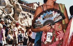 The Reel Foto: Martin Parr: This Is The World On Vacation