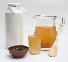 Kombucha recipe! 7 Reasons to Drink Kombucha Every Day - Dr. Axe