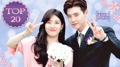 TOP 20 Korean Dramas November 2017 [Week 3]