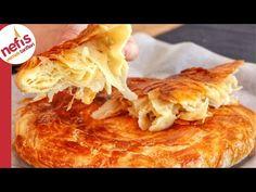 Videolu anlatım Saya Çöreği Tarifi (Mayasız Hamurdan, videolu) nasıl yapılır? 22.352 kişinin defterindeki bu tarifin videolu anlatımı ve deneyenlerin fotoğrafları burada. Turkish Recipes, Ethnic Recipes, Brunch Menu, Cheesesteak, Food And Drink, Cookies, Buns, Food, Kitchens