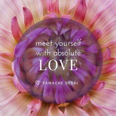 meet yourself....