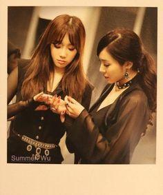 ⇢ ෆೄ TaeNy | ##MrMr Era (≧ω≦) ⇠ ❁ ##Tiffany ##TaeYeon ##Bias ##TaeNy ##GG ##GirlsGeneration ##SNSD ##Soshi ##Sone ##Kpop  - Joss SuhAn ʕ• ̫ •ʔ xo - Google+