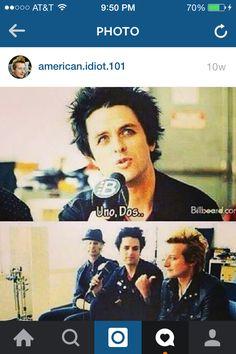 Billie k chispa