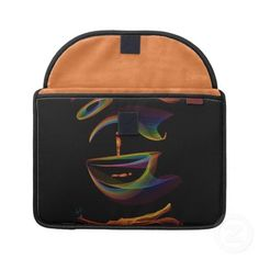 Rickshaw Laptop Sleeve for MacBook Pro.   Designed by HAyk avaliable on Zazzle for only $49.95