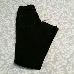 """1971 REISS dark wash bootcut jeans Great condition....inseam 30"""" Reiss Jeans Boot Cut"""