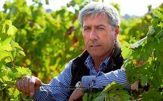 Fernando Remírez de Ganuza empezó a elaborar vino de calidad en el...