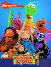 I totally remember watching this show! Loved it!!! Eureka's Castle