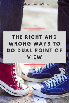 """Writing a book in alternating point of view is becoming more and more common. While books in the third person have often switched between several narrators (lookin' at you, Harry Potter), """"alternat…"""
