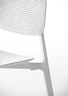 the Colander chair, by Patrick Norguet
