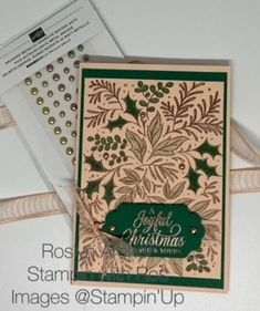 Make Your Own Card, How To Make Diy, Fancy Fold Cards, Folded Cards, Christmas Rose, Christmas Cards, Card Making Tutorials, Greeting Cards Handmade, Diy Cards