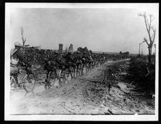 "WWI. Canadian ""Cyclist Battalion"" in The Great War. - Canada at War Forums"