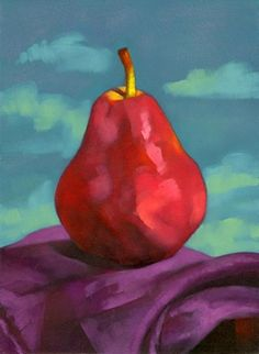 Image result for beautiful pear paintings