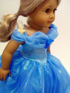 Another sneak preview of the new Cinderella ball gown 2015 design by Dollhouse Designs coming in March