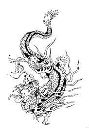 Image result for dragon tattoo ideas in color