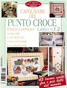 Gallery. ru/ Enciclopedia de punto de Cruz 12--LOVE THE TEACUPS & COUPLE OTHER THINGS