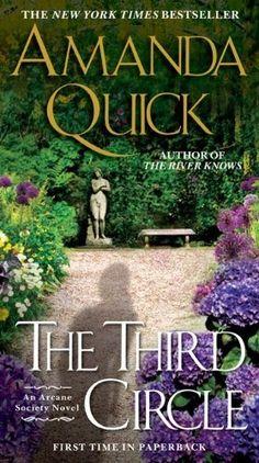 amanda quick the third circle | Books / The Third Circle (Arcane Society) by Amanda Quick. $9.99. http ...