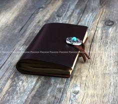neue hand kleine tagebücher zeitschriften notebook echte leder glatt d20141106 in Notebook von Büro- & Schulartikel auf Aliexpress.com