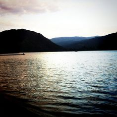 Sherwood Lake, CA