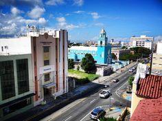 Santurce, San Juan, Puerto Rico.