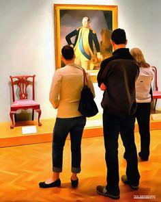 World Class Cleveland Museum of Art
