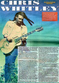 From Melody Maker (November World View, Crushes, November, Spirituality, Articles, Baseball Cards, Music, Artist, Check