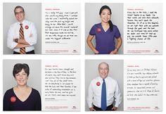 Resultado de imagen para employees campaign Words, Shopping, Horse