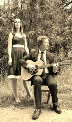 Indigo Acoustic Duo- Indigo Acoustic Duo combine soft femal vocals with acoustic guitar to play old and new love songs perfect for your ceremonial music or as cool background music during your champagne reception.