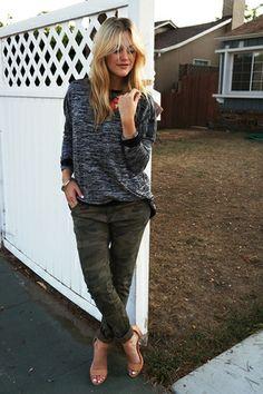 Emily Kolberg on StyleSays