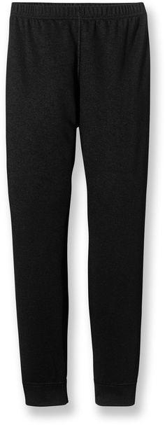Patagonia Unisex Capilene 3 Midweight Long Underwear Bottoms - Kids'