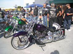 Lowrider Harley MC's - Page 5