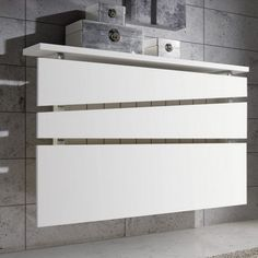 White-radiator-cover.jpg (488×488) More