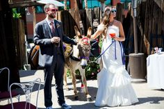 Real #Wedding Wednesday ~ A Kickass, Super Colorful, Mexican Themed Wedding