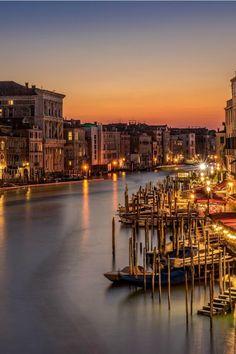 Google+   Venecia
