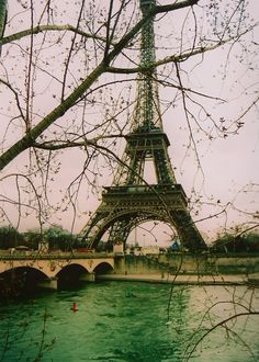 Paris, added to the bucket list.