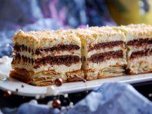 Kliknij i przeczytaj ten artykuł! Baby Food Recipes, Sweet Recipes, Cake Recipes, Dessert Recipes, Cooking Recipes, Polish Desserts, Polish Recipes, Polish Food, How Sweet Eats