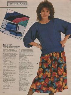 1986-xx-xx Sears Christmas Catalog P152