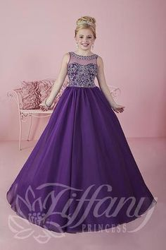 Tiffany Princess 13473