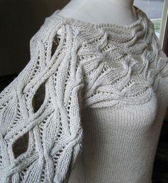 Охота на детали.: ru_knitting