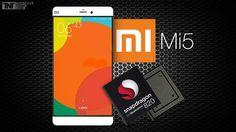Xiaomi Mi 5 bakal membawa Chipset Qualcomm Snapdragon 820