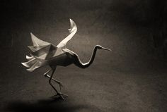 20 amazingly creative works of paper art - Matador Network